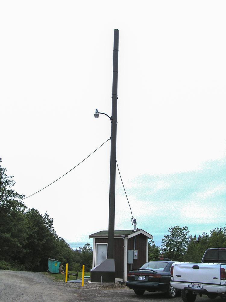 DAS - distributed antenna system